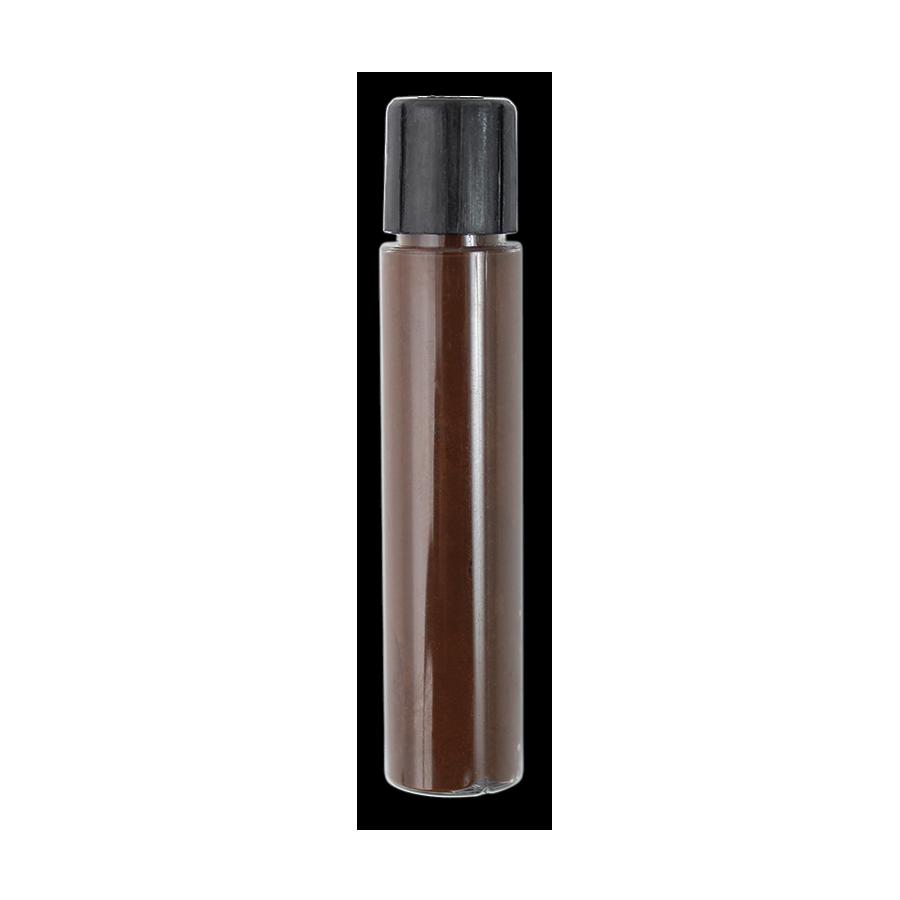 ZAO Refill Liquid Eyeliner Brush 071 Dark Brown