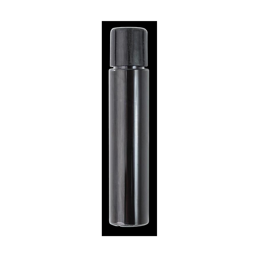 ZAO Refill Liquid Eyeliner Felt Tip 066 Black