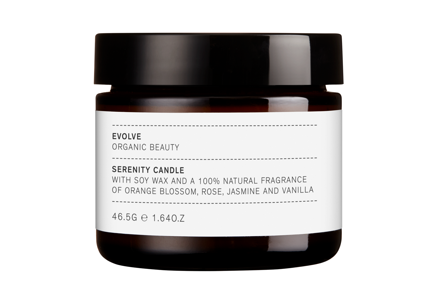 EVOLVE Serenity Candle