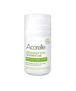Acorelle Long Lasting Deodorant Meadowsweet 50ml