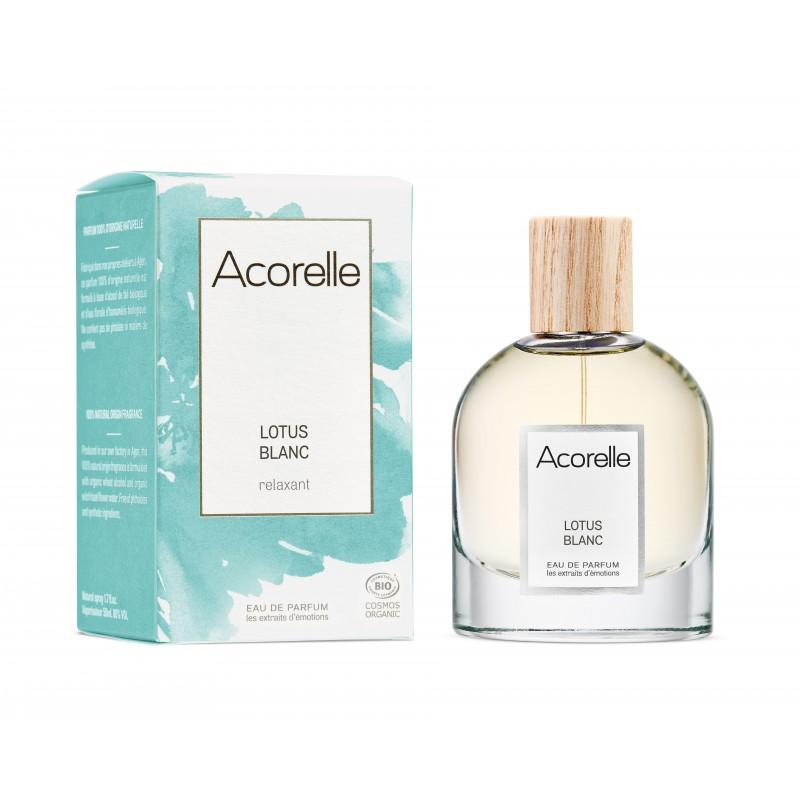 Acorelle Eau de Parfum Lotus Dream 50ml
