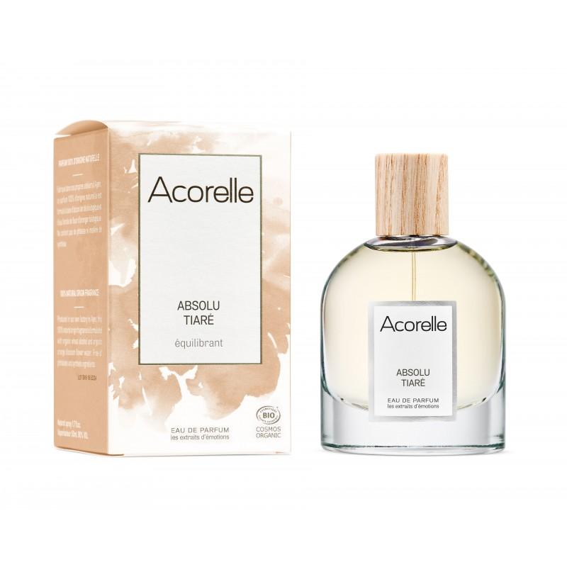 Acorelle Eau de Parfum Absolu Tiare 50ml