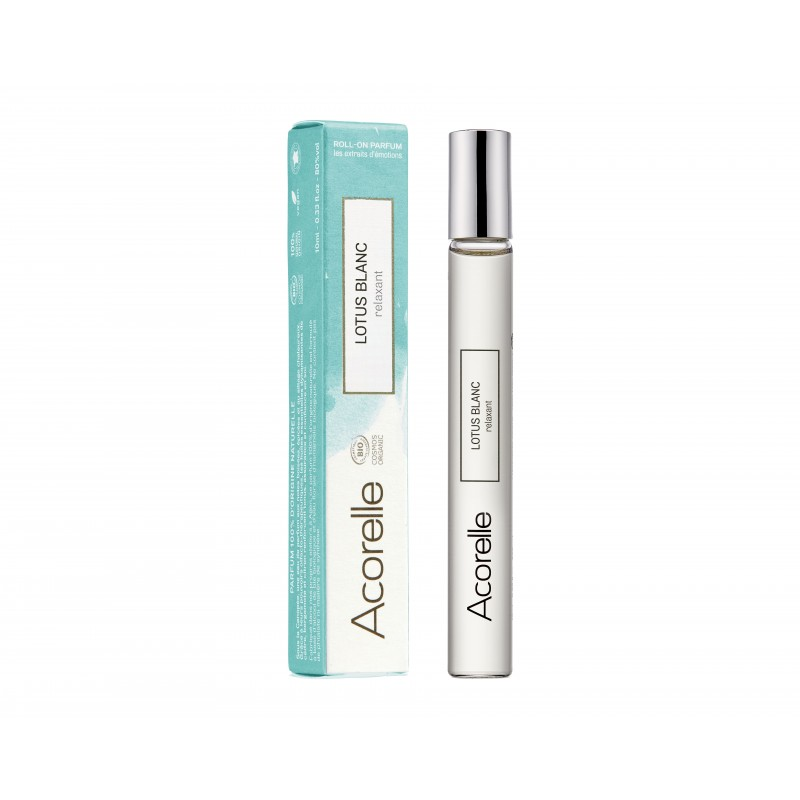 Acorelle Roll on Eau de Parfum Lotus Dream 10ml