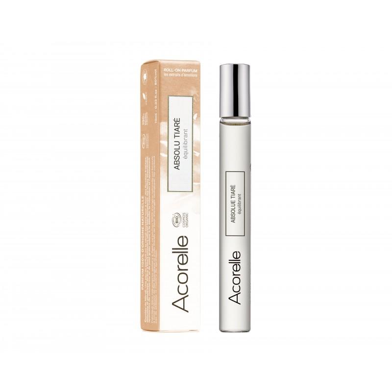Acorelle Roll on Eau de Parfum Absolu Tiare 10ml