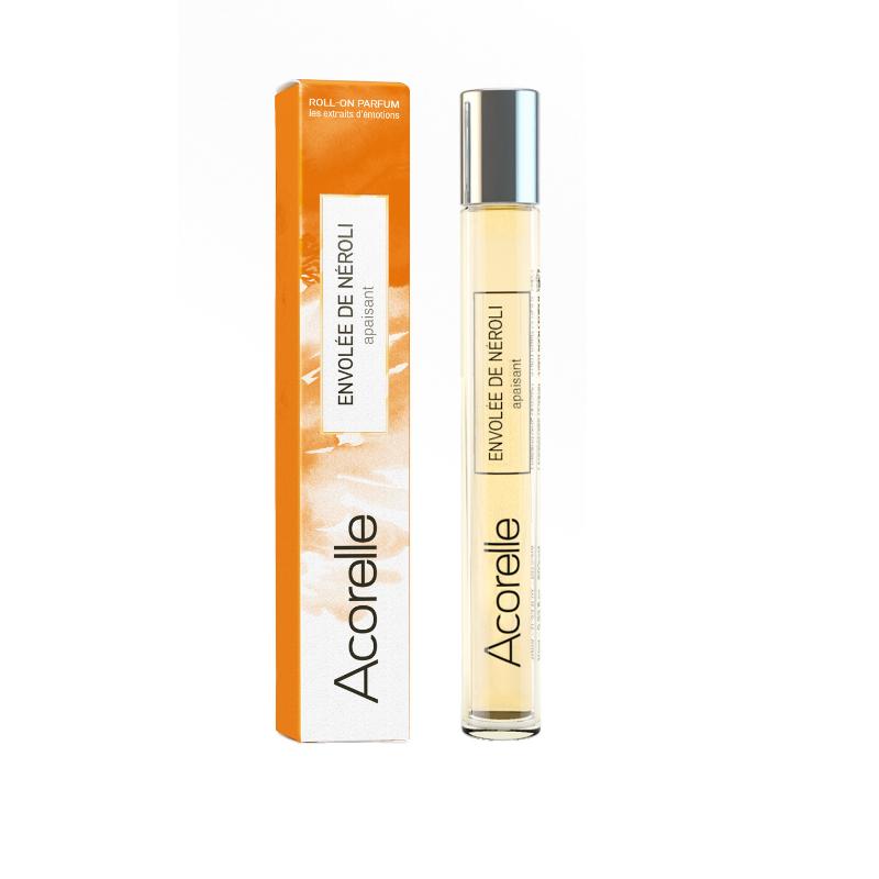 Acorelle Roll on Eau de Parfum Envolée de Néroli 10ml