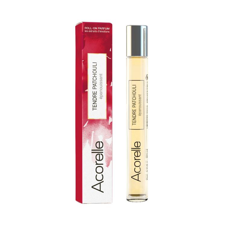 Acorelle Roll on Eau de Parfum Tendre Patchouli 10ml