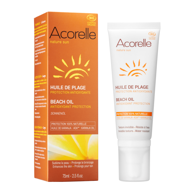Acorelle Beach Oil 75ml