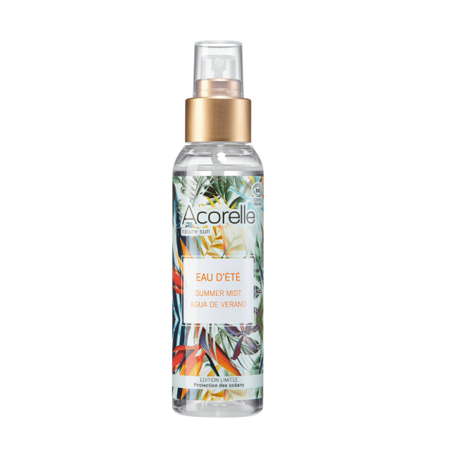 Acorelle Summer Body Mist - 100ml