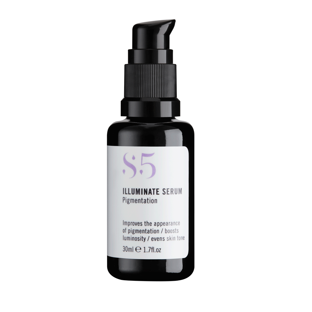 S5 ILLUMINATE SERUM 30ml