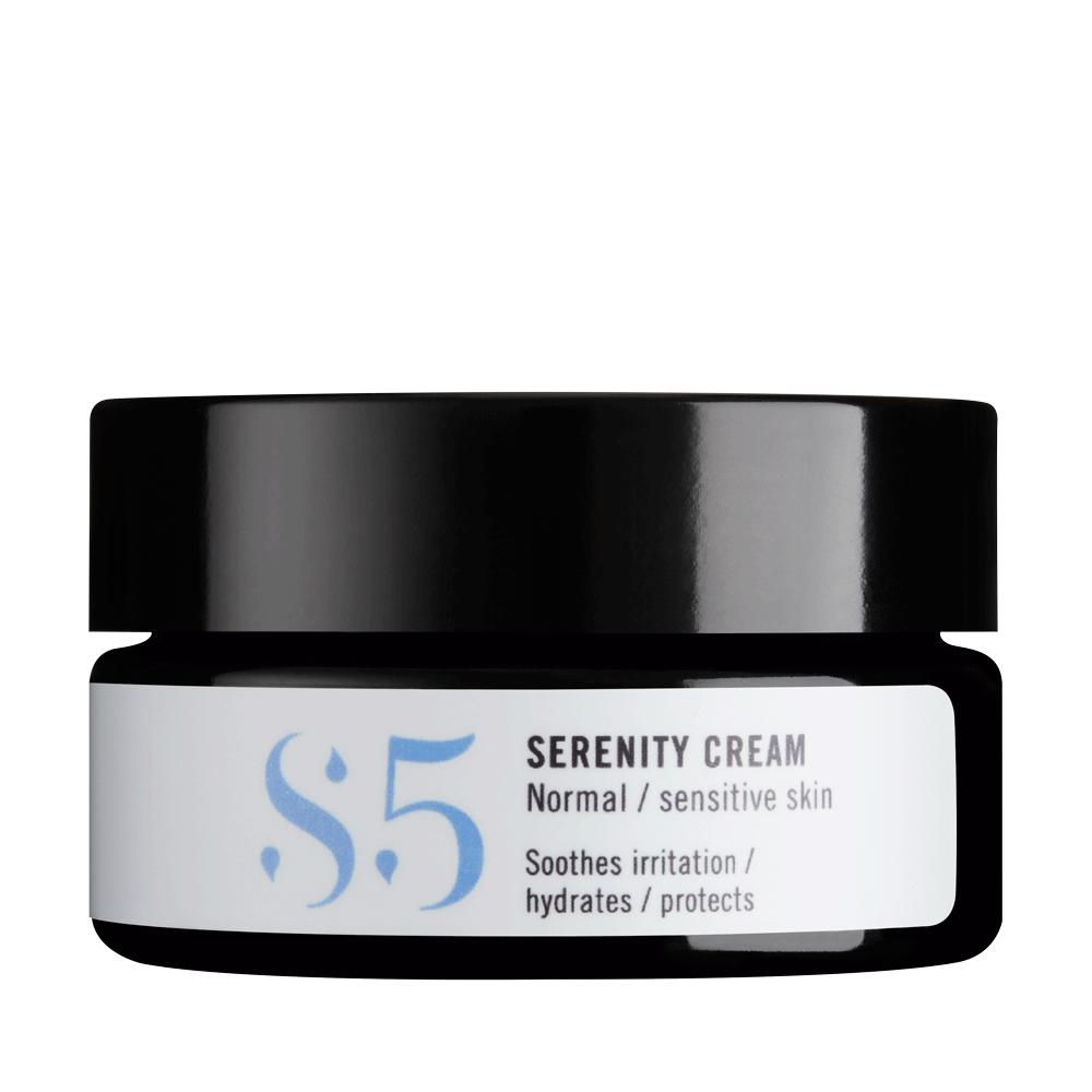 S5 SERENITY CREAM 50ml