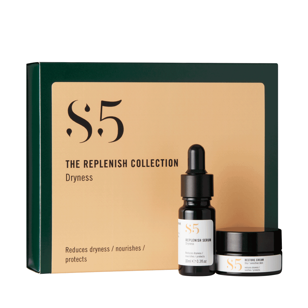 S5 THE REPLENISH COLLECTION