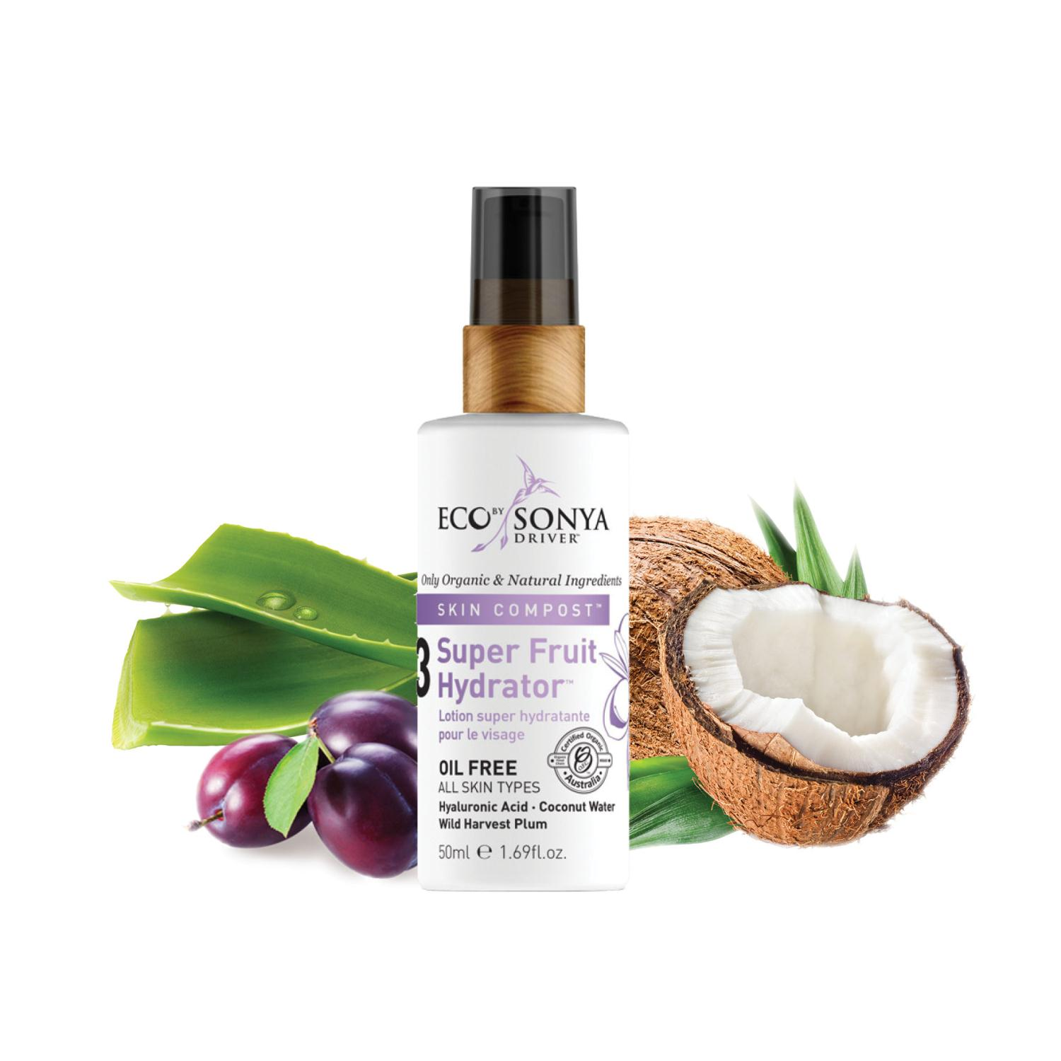 Eco by Sonya Super Fruit Hydrator 50ml