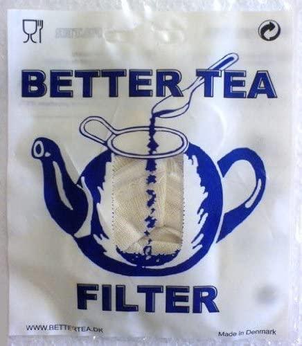 Better Tea Filter 7 cm i diameter