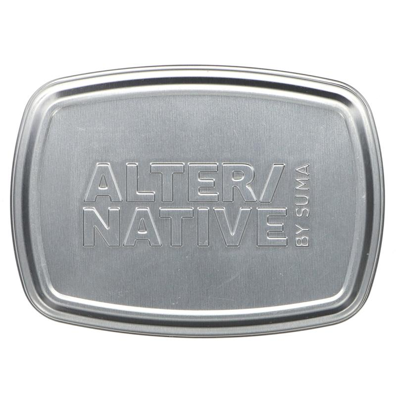 Alter/native By Suma Travel soap tin