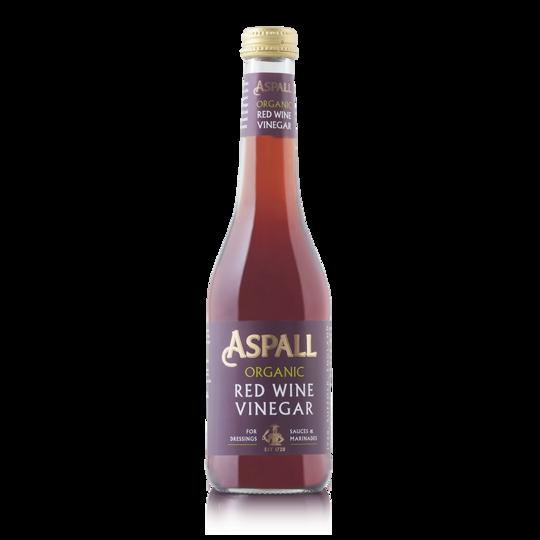 Aspall Red Wine Vinegar - organic - 350ml