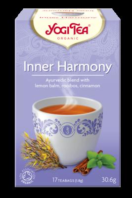 Yogi Inner Harmony. øko 17 poser
