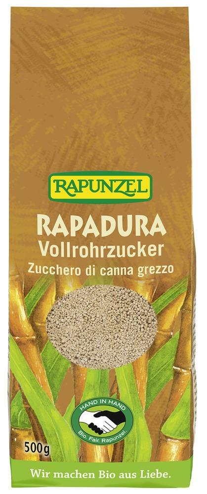 Rapunzel Rapadura uraffinert 500g