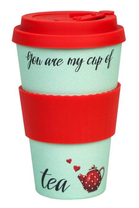 CareCup - My Cup of Tea 14oz