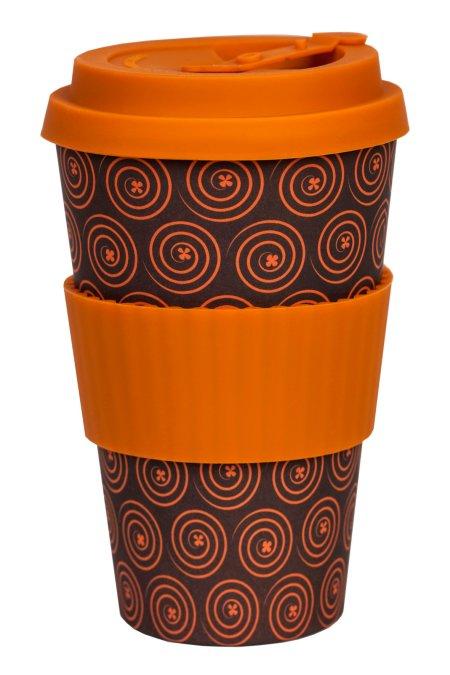 CareCup - Orange Fortune 14oz