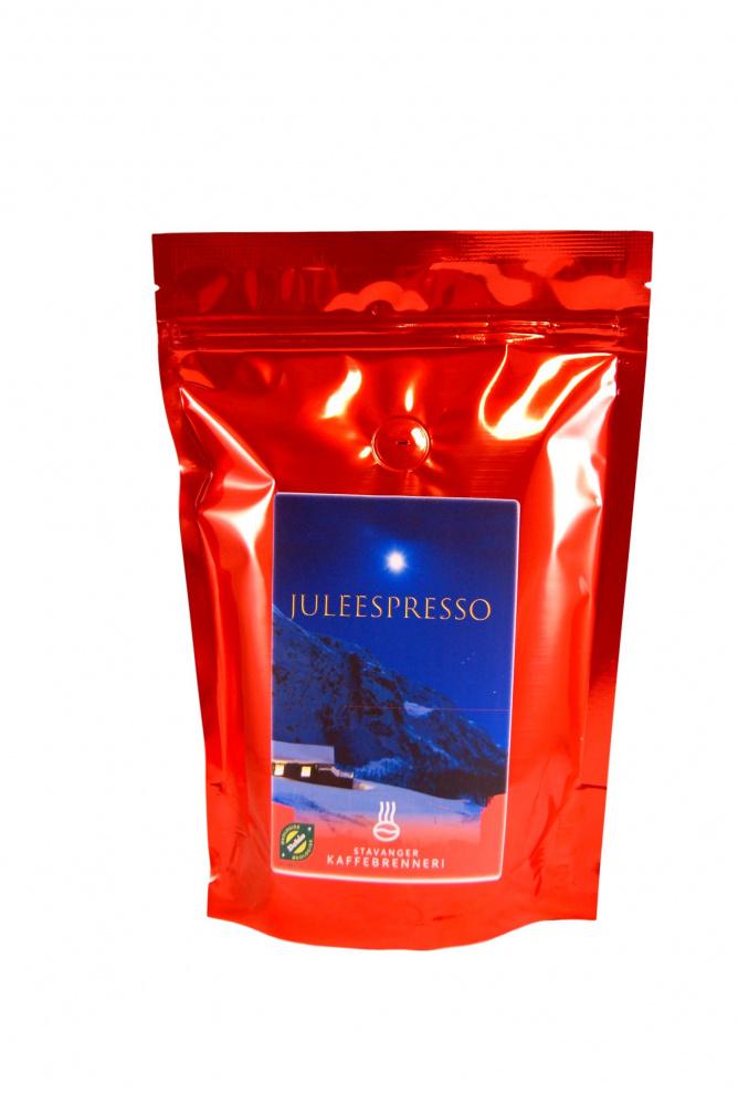 SK Jule espresso hele bønner - 250g
