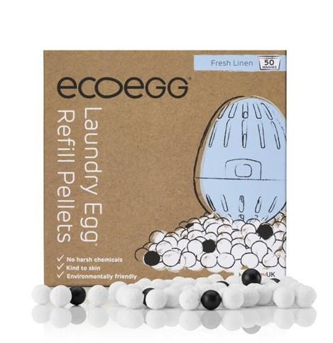 Ecoegg Laundry Egg Refills - Fresh Linen