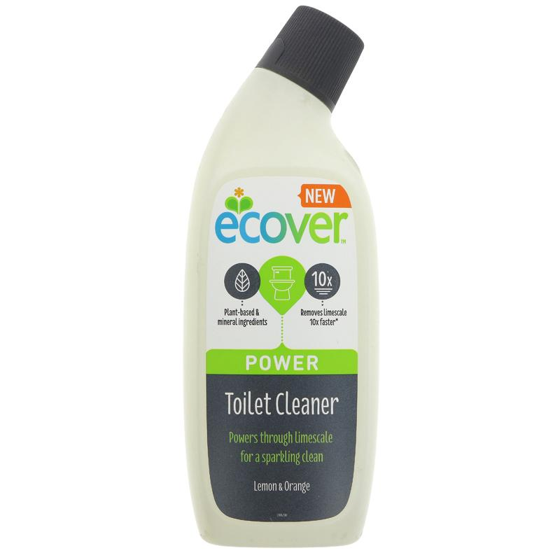 Ecover Toalettrens Power 750ml