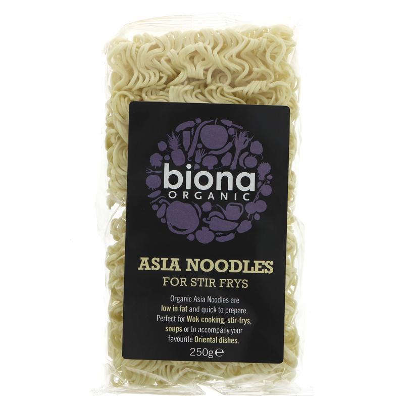 Biona Asia Noodles Organic - 250g