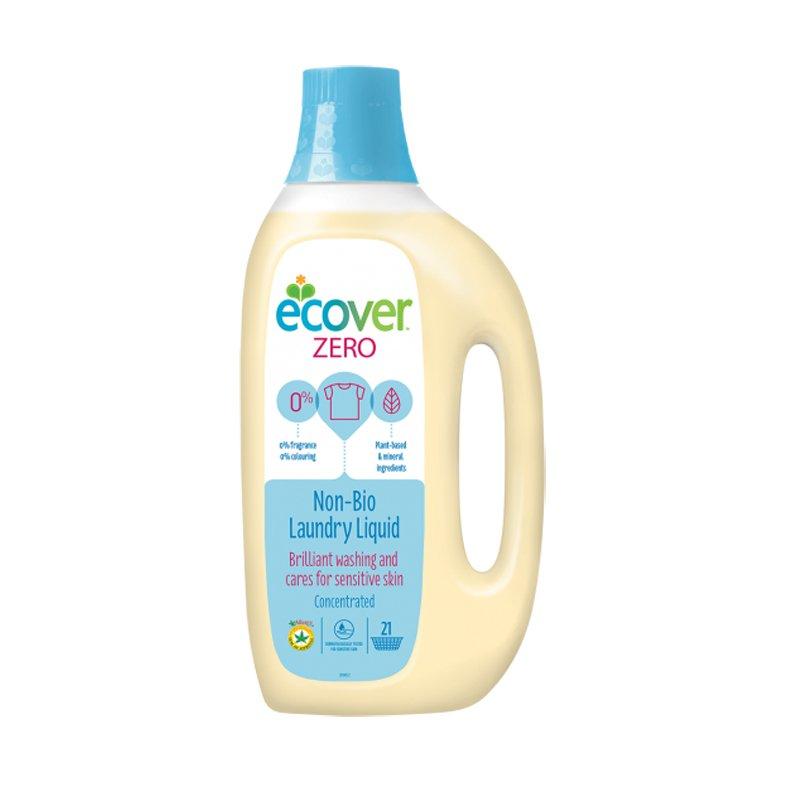 Ecover Laundry Liquid Zero - 1.5l