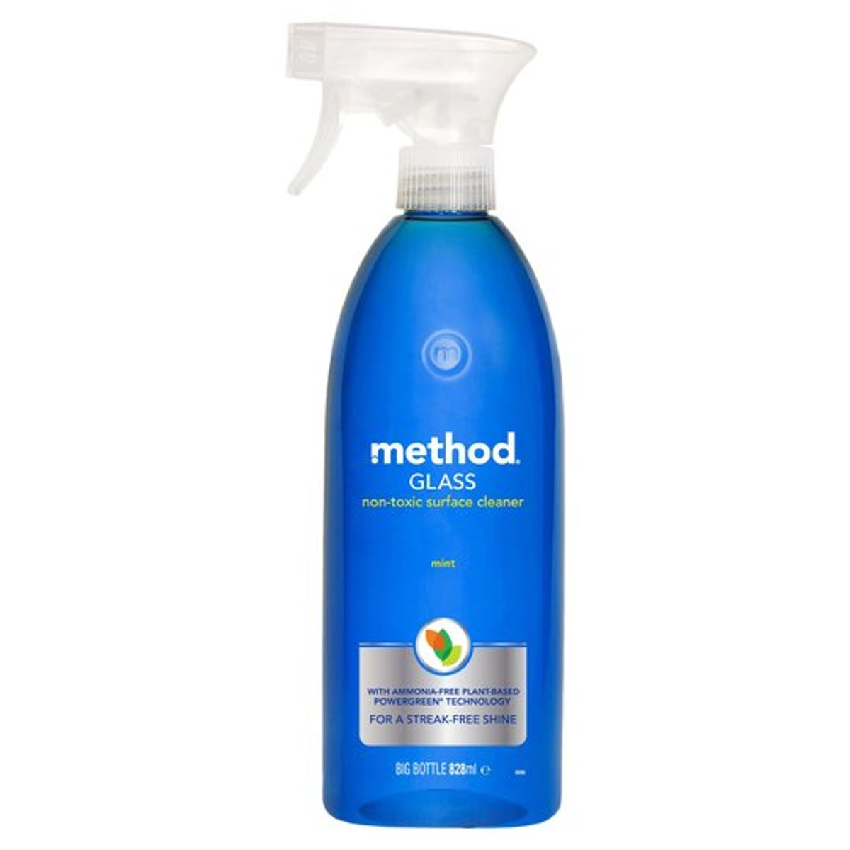 Method Glass Spray - Mint - 828ml