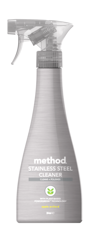 Method Stainless Steel Cleaner 354ml