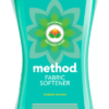 Method Fabric Softener - Coconut - 1.575l