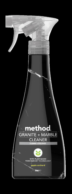Method Granite + Marble Cleaner 354ml