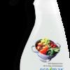 Eco-Max Frukt- og Grønnsaksvask 710 ml