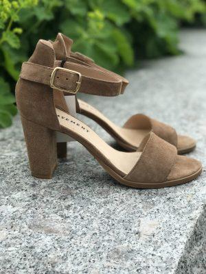 42d6523e Pavement Silke sko beige. Hurtigvisning