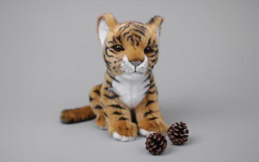 Tiger Baby 17 cm H