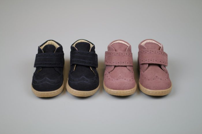 STARTERSHOES VELCRO AW19