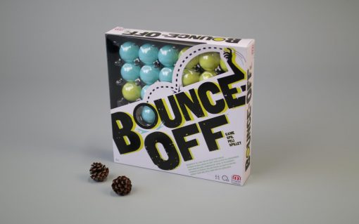 BOUNCE OFF SPILL