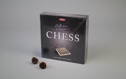 Sjakk i eske