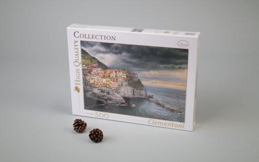 500 pcs. High Quality Collection MANAROLA