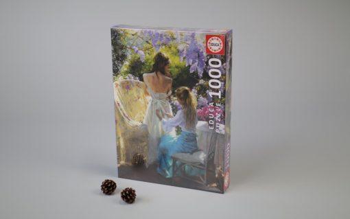 1000 Spring, Vicente Romero