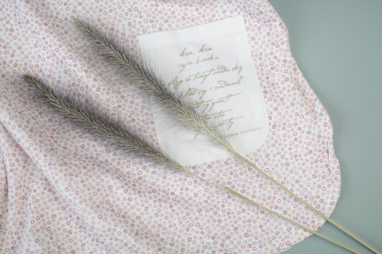 ANDREA t skjorte i mønster Frøkenfrø rosa | Lilleba
