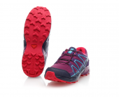 Salomon  SPEEDCROSS CSWP J 31-38 Lilla