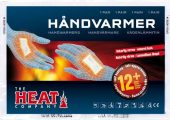 The Heat Company  Håndvarmer 10+ timer