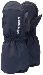 Didriksons  SHELL KIDS GLOVES 3