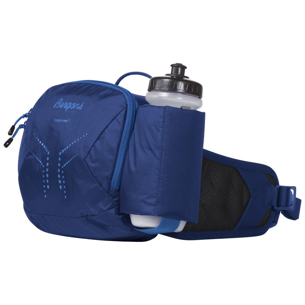 Bergans  Vengetind Hip Pack 3 w/Bottle