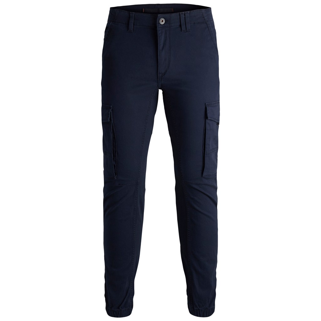 Jack & Jones Flake cargo Navy