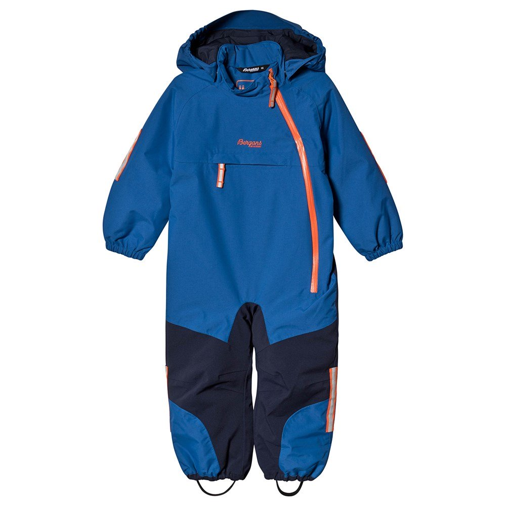 Bergans  Lilletind Ins Kids Coverall