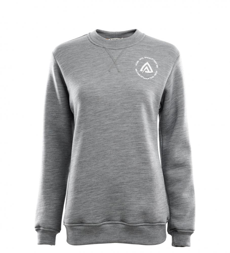 Aclima  FleeceWool Crew neck Woman