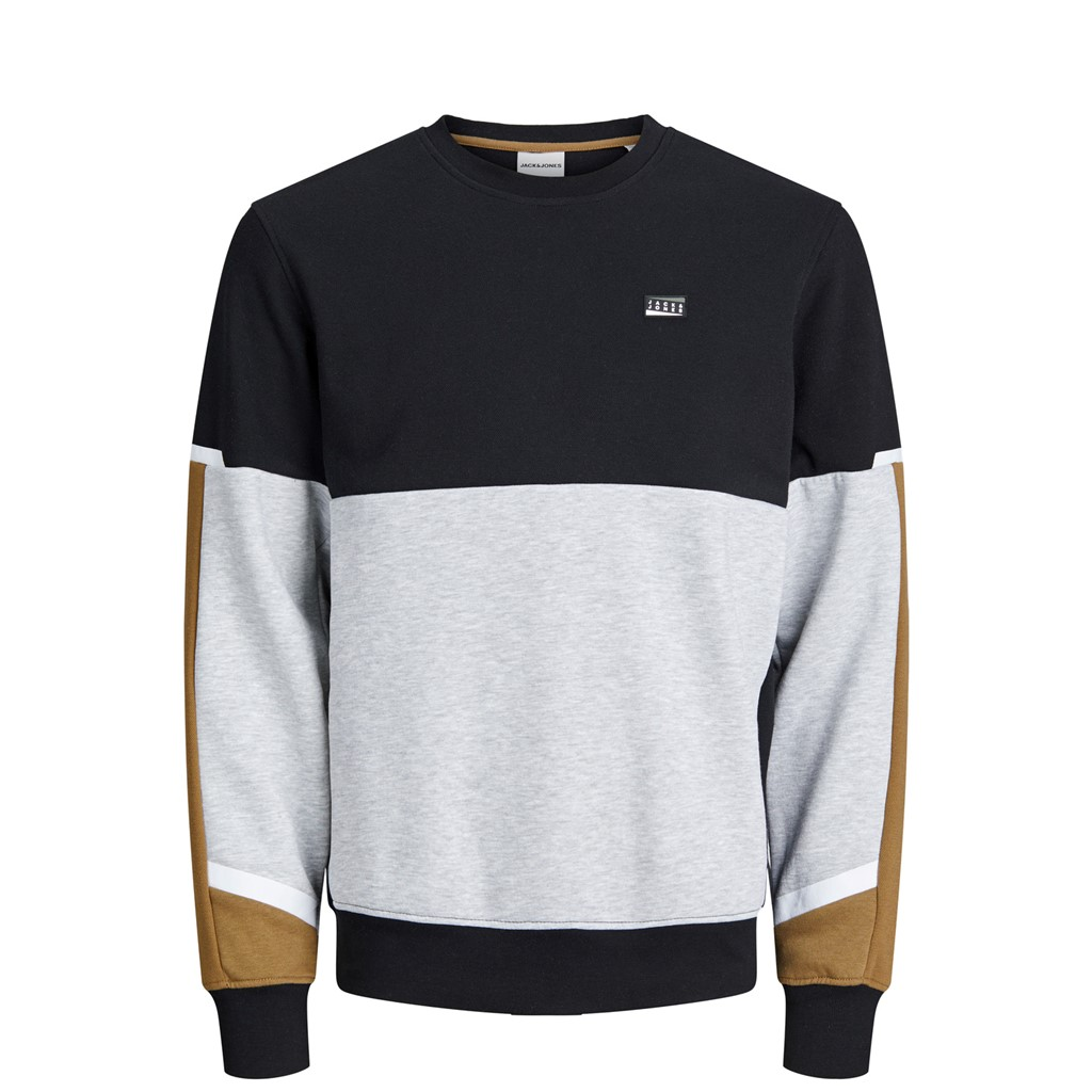 Jack & JOnes Jr KILLIAN SWEAT CREW NECK JR