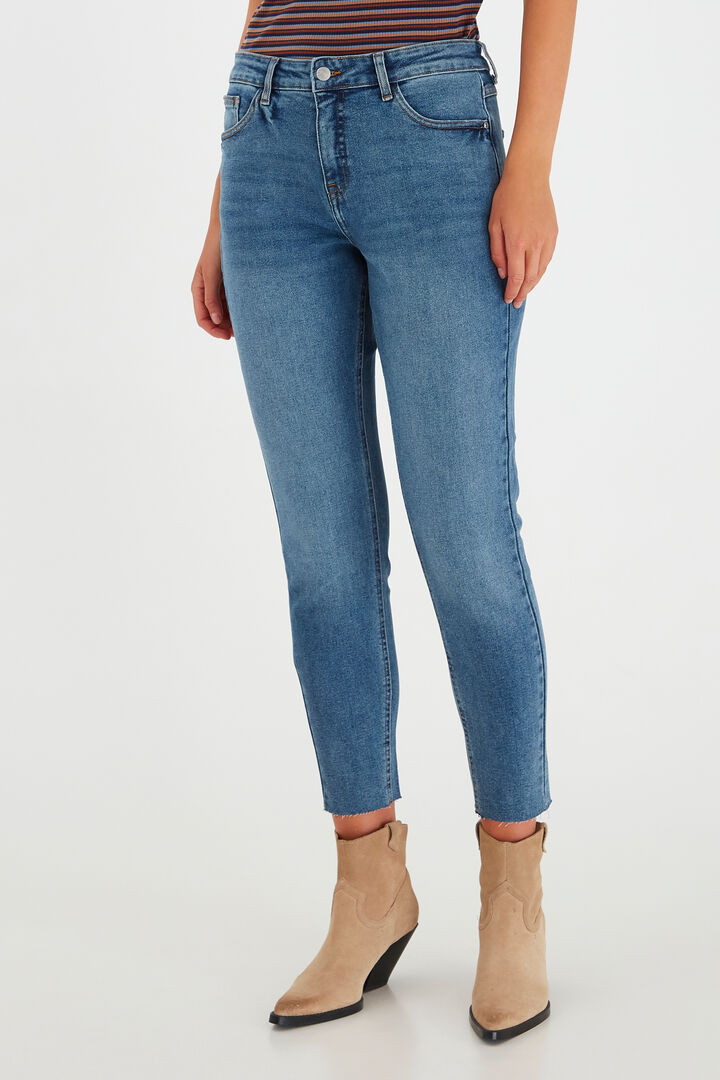 B.young Killy Mom Jeans